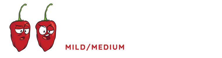 Mild to Medium