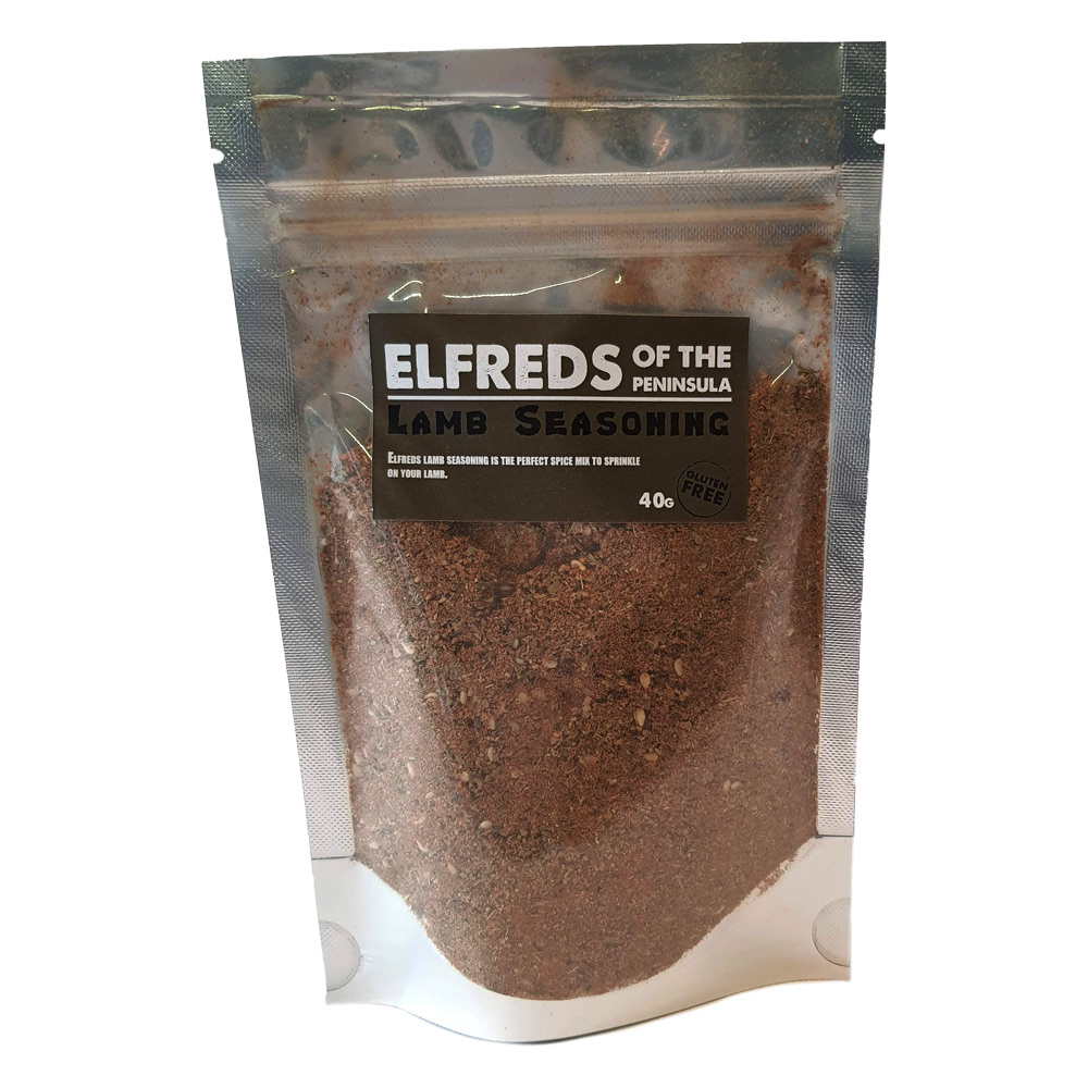 elfreds of the Peninsula Lamb Seasoning