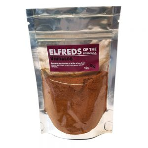 elfreds of the Peninsula Vindaloo